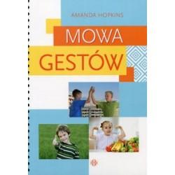 MOWA GESTÓW