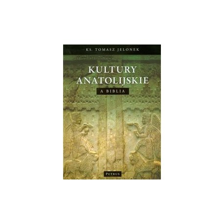Kultury anatolijskie a Biblia.
