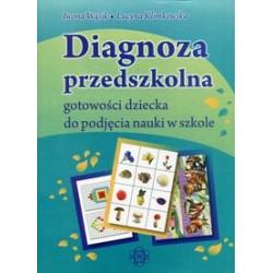 Diagnoza przedszkolna gotowości dziecka do podjęcia nauki w szkole