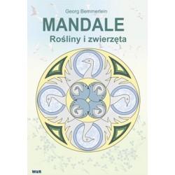 MANDALE - ROŚLINY I ZWIERZĘTA